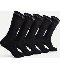 strumpor 5-pack socks