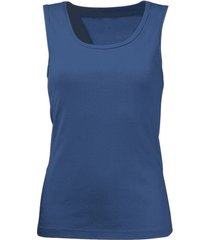 hemd met bandjes, nachtblauw 40/42