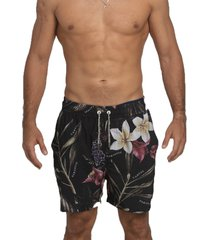 swim shorts salt35g canvas preta