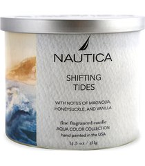 nautica shifting tides scented candle