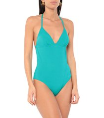 sundek one-piece swimsuits