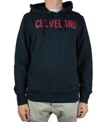 sweater 47 brand nba cleveland cavaliers hoodie 347674