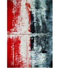 "jean brya x-ray canvas art - 36.5"" x 48"""