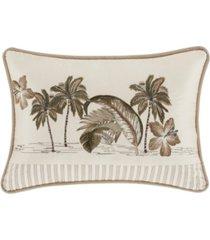 j queen new york palm beach boudoir pillow bedding