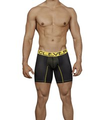ropa interior hombre boxer clever reborn long-black