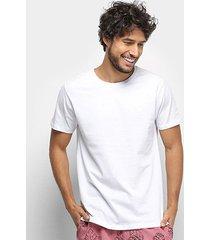 camiseta t-shirt gajang básica masculina