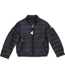 moncler acorus - padded short jacket