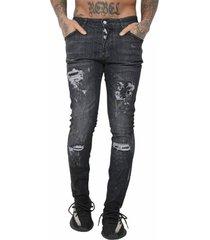 jeans glock17 black