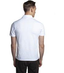 koszulka polo arroyo biały