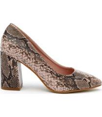 matisse coconuts by matisse gertie pump women's shoes