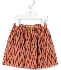 soft gallery 'maya' skirt - pink