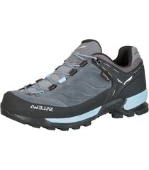 zapato de mujer outdoor salewa mtn trainer gtx salewa