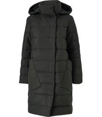 dunkappa vicamisha down long coat