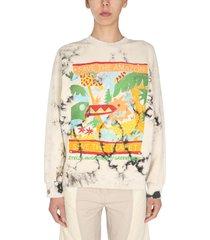 stella mccartney rainforest sweatshirt
