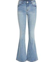 ekko flared jeans