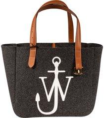 j.w. anderson anchor tote
