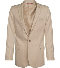 chaqueta casual pierre d'agostiny para hombre, ref tejido champaña