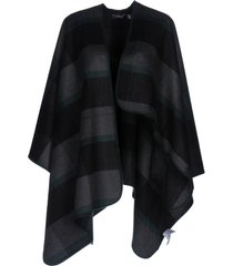 anonyme designers capes & ponchos