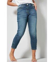 jeans irma slim fit dollywood blue stone