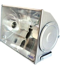 refletor hge alumínio - 160e-27