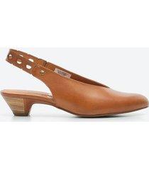zapato casual mujer pikolinos sd55 café