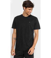 camiseta oakley patch 2.0 masculina - masculino