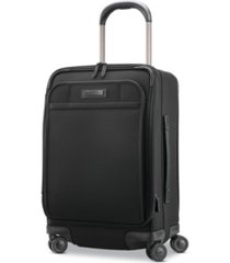 hartmann ratio 2 global carry on expandable spinner