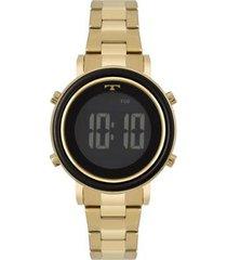 relógio technos feminino trend
