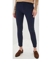 pantalón azul navy gap