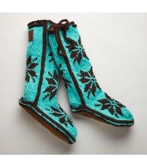 new chalet socks