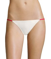 la jolla low-rise bikini bottom