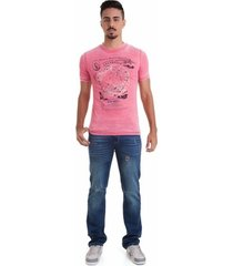 camiseta versani masculina