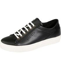 sneakers babista svart