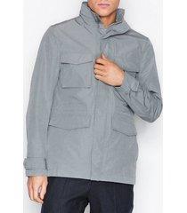 samsøe samsøe balti jacket 9775 jackor gray