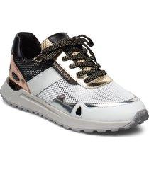 monroe trainer låga sneakers vit michael kors shoes