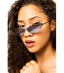 akira trap night small sunglasses