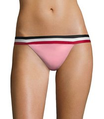 the lola low rise bikini bottom