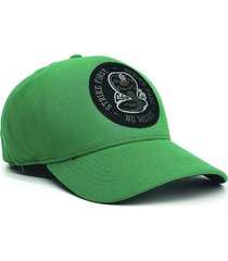 gorra verde fight for your right cooper