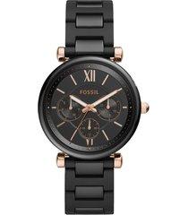 reloj fossil mujer ce1094