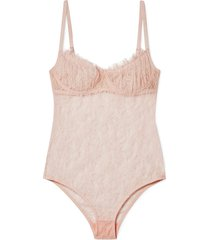 brock collection bodysuits