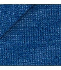 giacca da uomo su misura, vitale barberis canonico, blu lana seta lino, quattro stagioni | lanieri