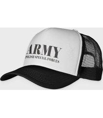 czapka army