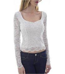blouse guess w0gp32 k9ot0 selene