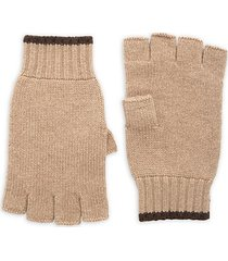 collection fingerless gloves