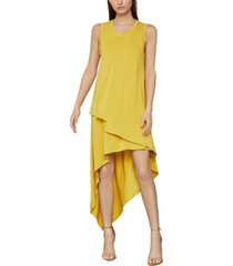 bcbgmaxazria high-low tank dress