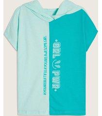 camiseta con capota y screen-10