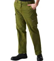 jackson cargo trousers