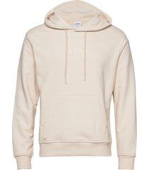 arkk classic hoodie soft blush hoodie trui crème arkk copenhagen