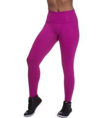 calça legging miss blessed premium poliamida rosa