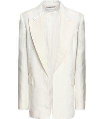 amanda wakeley suit jackets